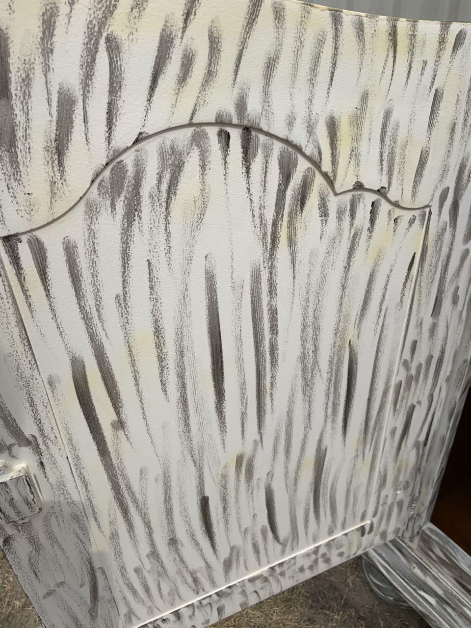 Винтажный комод в стиле Прованс 190828002