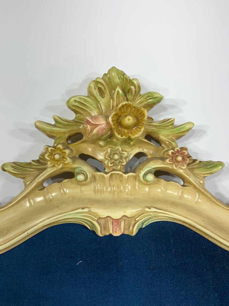 Винтажная вешалка в стиле Барокко 181213001У