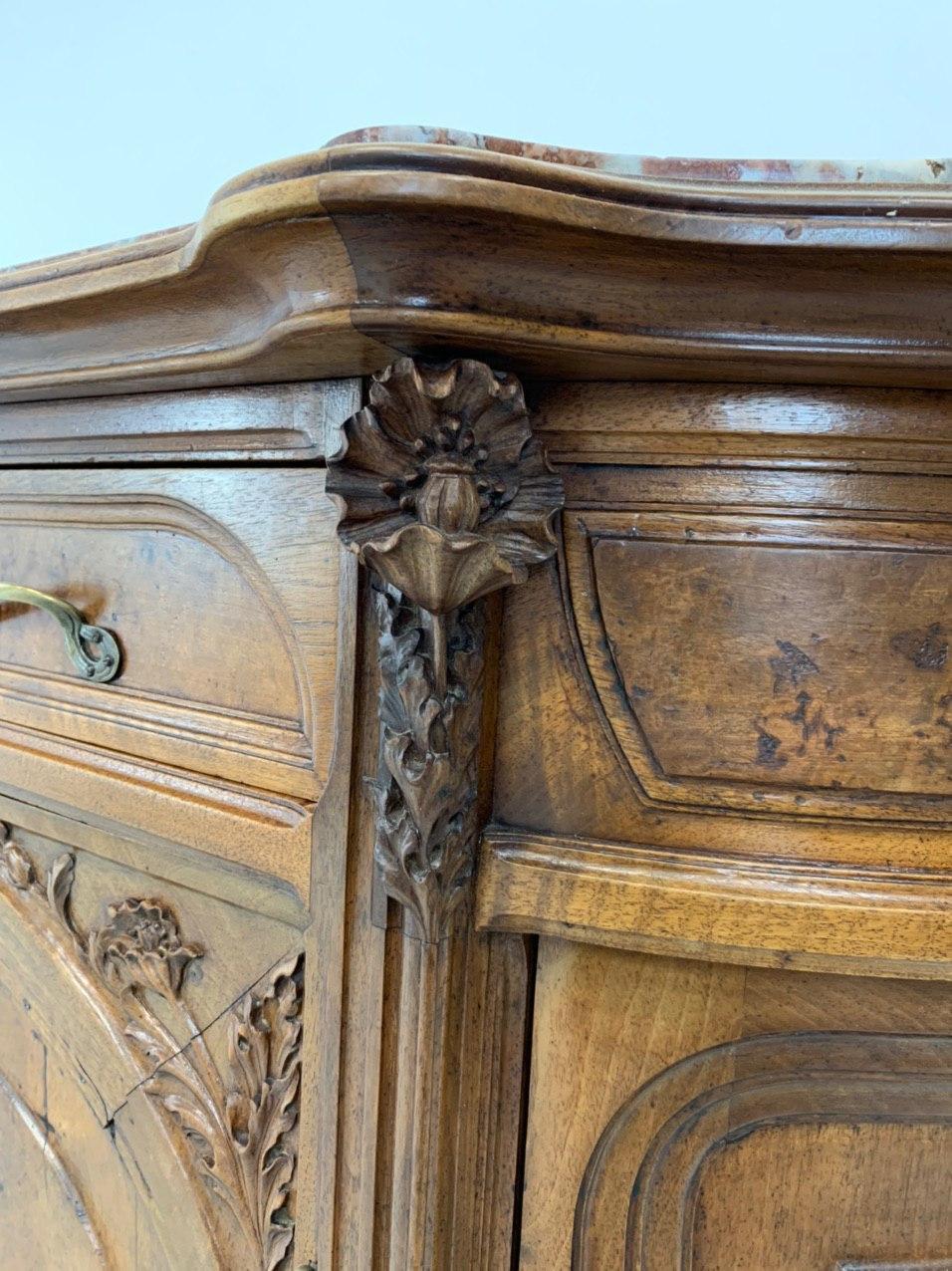 Антикварная анфилада в стиле Ар-Нуво