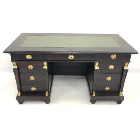 Антикварное бюро в стиле Ампир