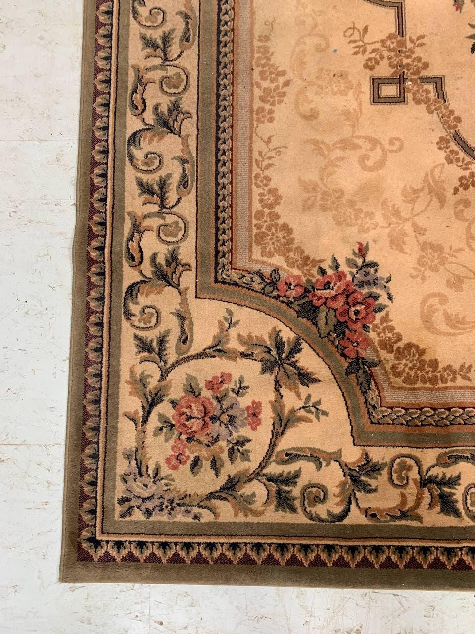 Винтажная пара  ковров